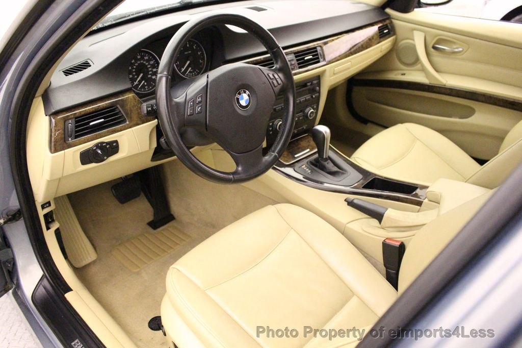 2007 BMW 3 Series 328Xi AWD - 17517245 - 25