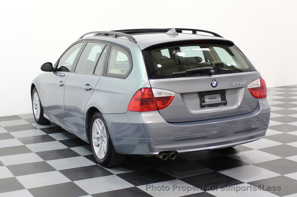 2007 BMW 3 Series 328Xi AWD - 17517245 - 2