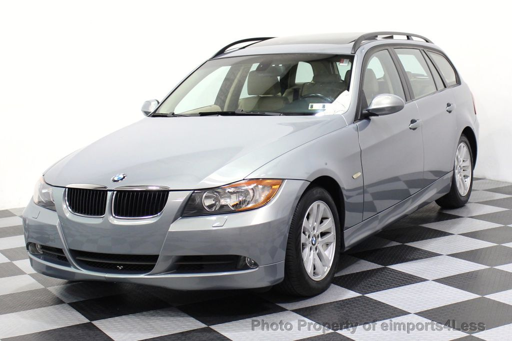 2007 BMW 3 Series 328Xi AWD - 17517245 - 31