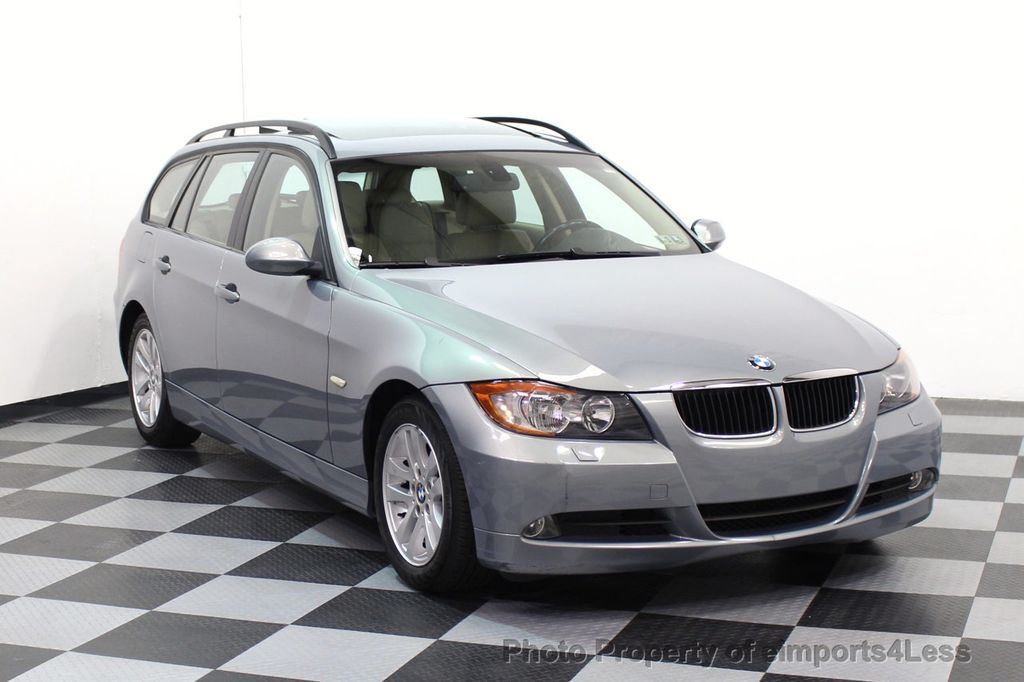 2007 BMW 3 Series 328Xi AWD - 17517245 - 32