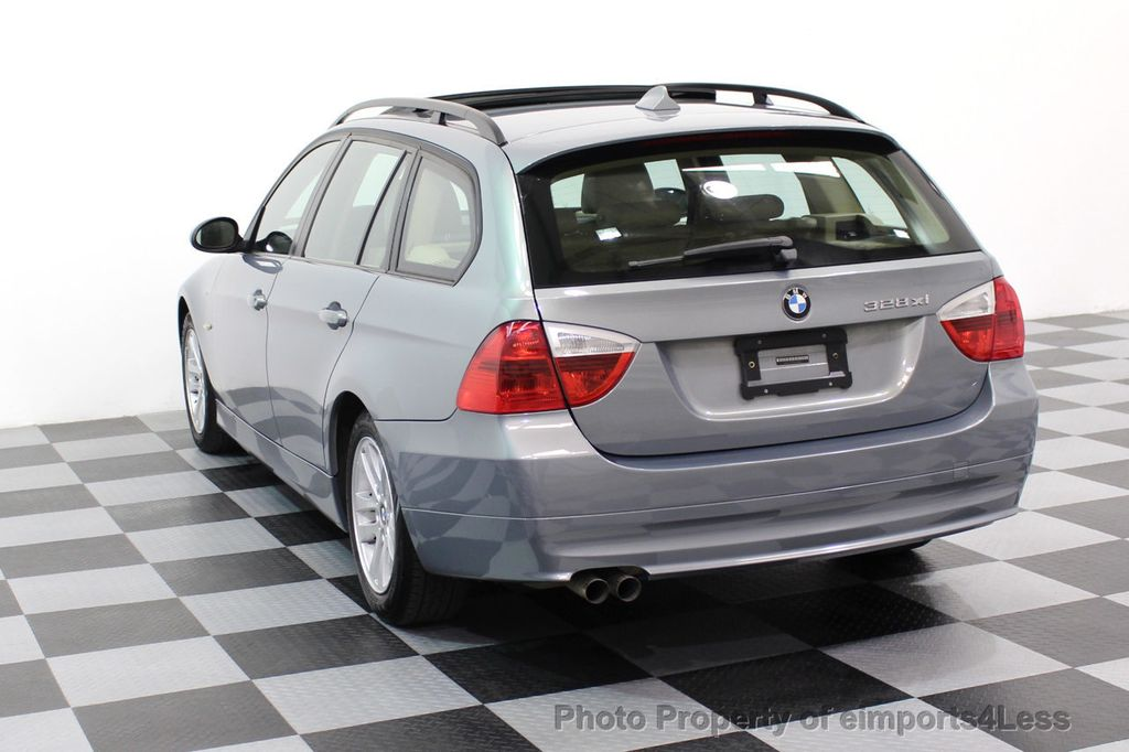 2007 BMW 3 Series 328Xi AWD - 17517245 - 33