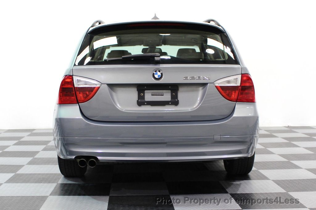 2007 BMW 3 Series 328Xi AWD - 17517245 - 34