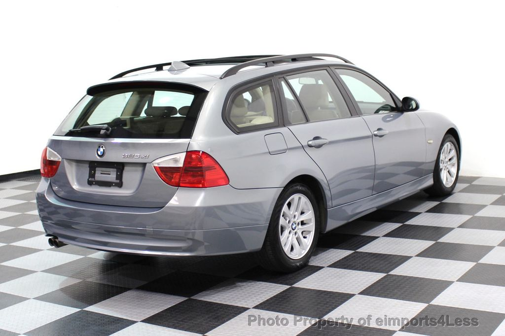 2007 BMW 3 Series 328Xi AWD - 17517245 - 35