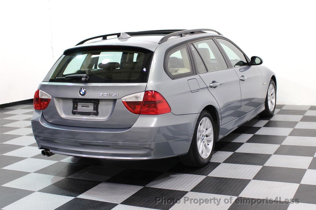 2007 BMW 3 Series 328Xi AWD - 17517245 - 3