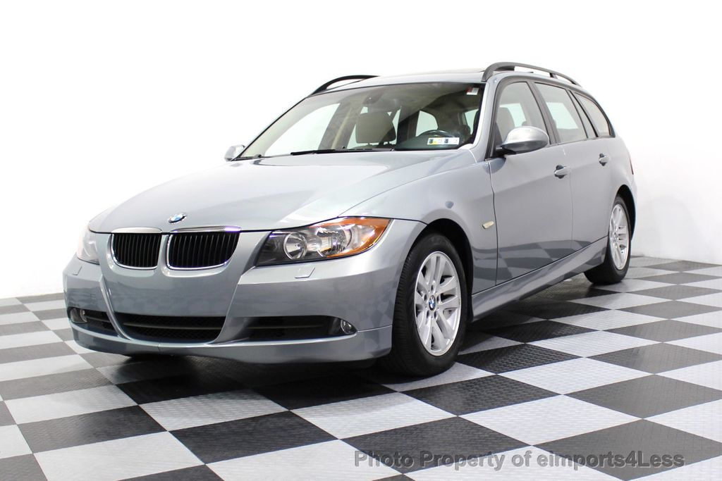 2007 BMW 3 Series 328Xi AWD - 17517245 - 41