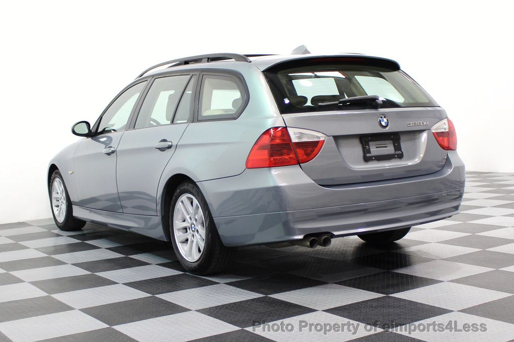 2007 BMW 3 Series 328Xi AWD - 17517245 - 42