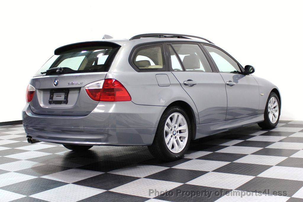 2007 BMW 3 Series 328Xi AWD - 17517245 - 43