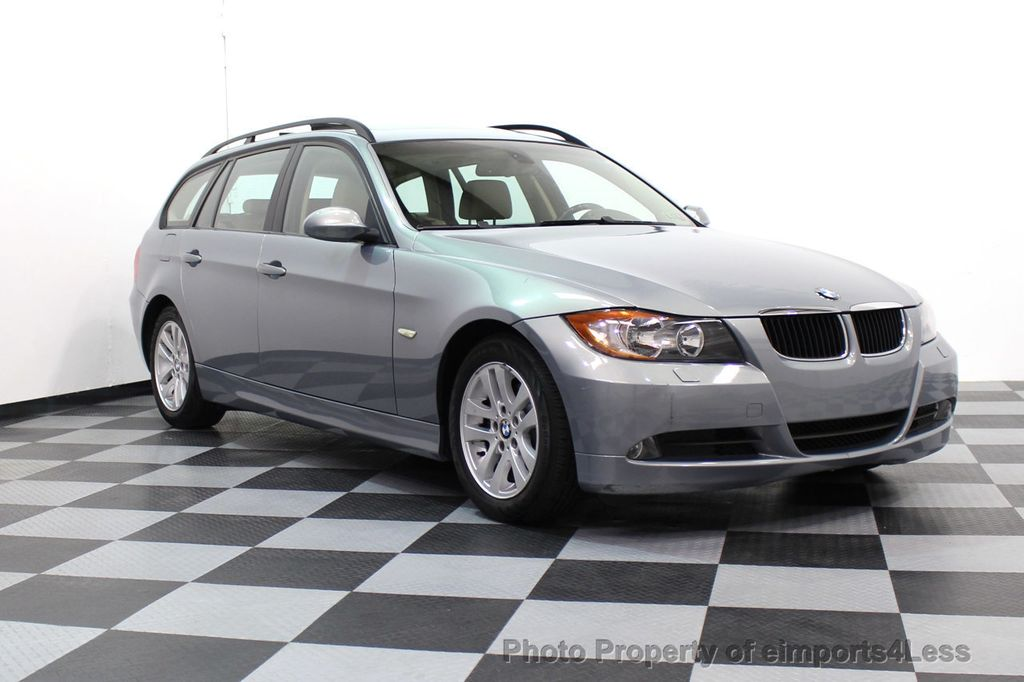 2007 BMW 3 Series 328Xi AWD - 17517245 - 46