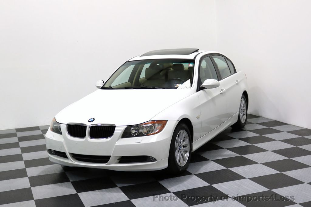 2007 BMW 3 Series 328Xi AWD PREMIUM PACKAGE