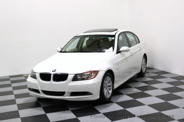 2007 Used BMW 3 Series 328Xi AWD PREMIUM PACKAGE at eimports4Less Serving  Doylestown, Bucks County, PA, IID 17570257