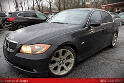 2007 BMW 3 Series - WBAVB73587PA89950