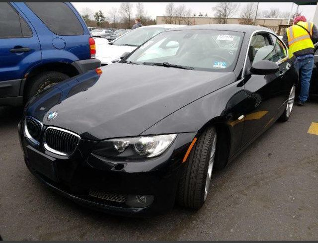 BMW 335I Coupe For Sale >> 2007 Bmw 3 Series 335i Coupe For Sale Easton Pa 8 900 Motorcar Com