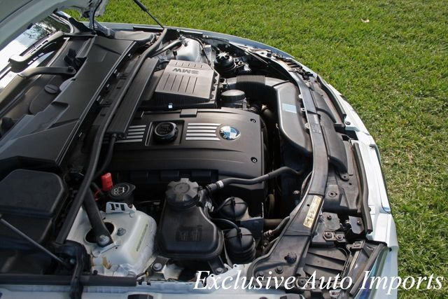 2007 BMW 3 Series 335i - Click to see full-size photo viewer