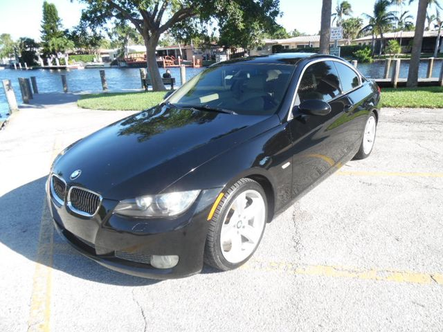 2007 Used Bmw 3 Series 335i At L G E Auto Sales Serving Wilton Manors Fl Iid 16783021