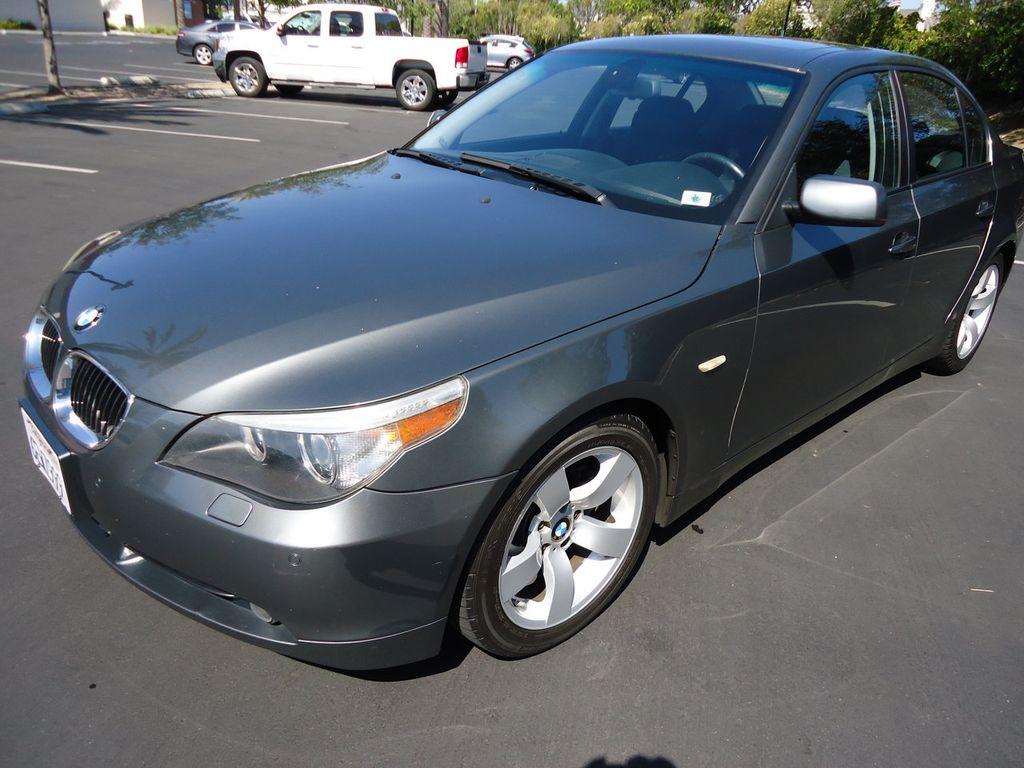2007 used bmw 5 series 525i at california car auction serving costa rh magnum motors ebizautos com BMW 525I Review 2007 BMW 525I Mods