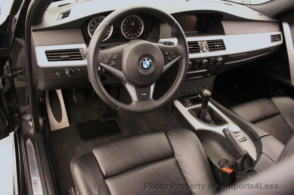 2007 used bmw 5 series m5 v10 sedan 6 speed manual transmission at rh eimports4less com manual bmw x5 manual bmw 523i e39
