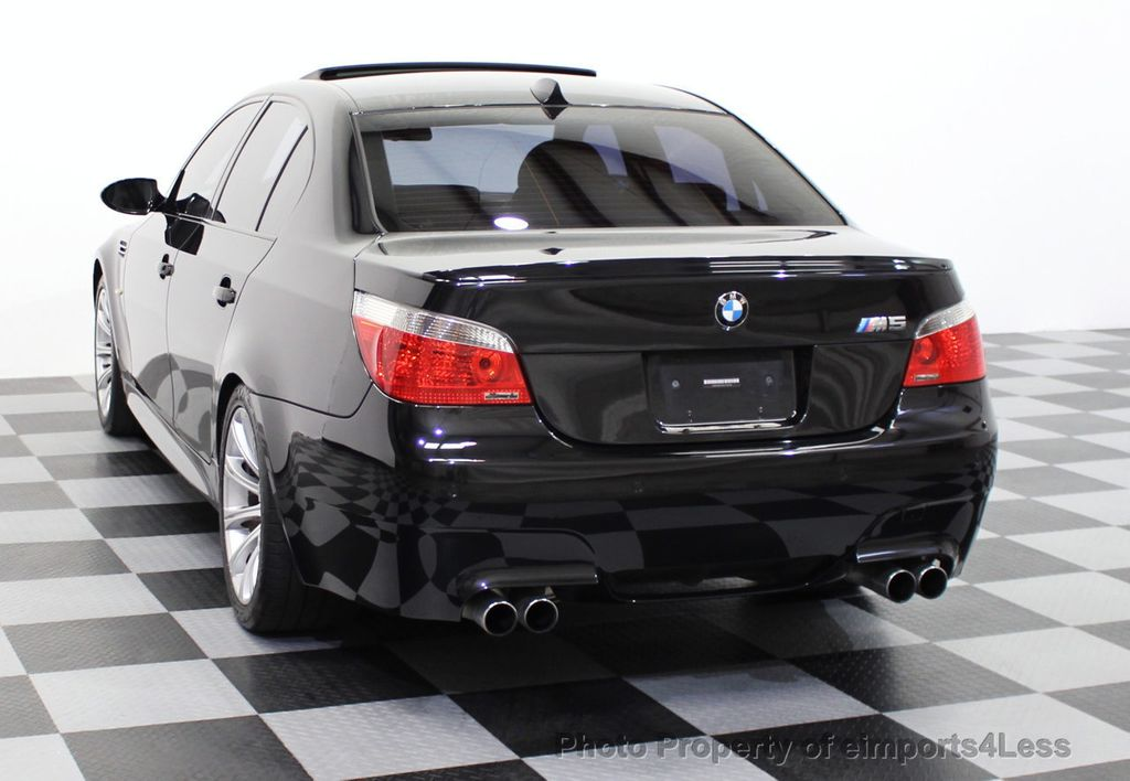 2007 used bmw 5 series m5 v10 sedan 6 speed manual transmission at eimports4less serving. Black Bedroom Furniture Sets. Home Design Ideas