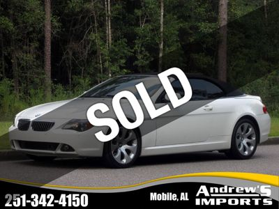 BMW Mobile Al >> Used Bmw At Andrew S Imports Serving Mobile Al