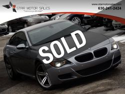 2007 BMW 6 Series - WBSEH93527CY23993