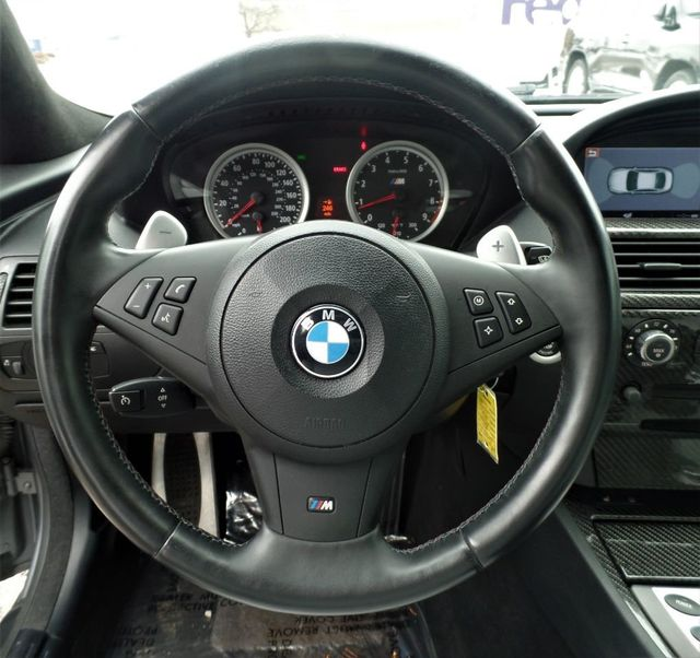 2007 BMW 6 Series M6 - Click to see full-size photo viewer