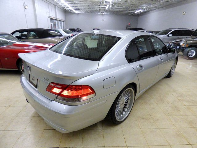 2007 BMW 7 Series Alpina - Click to see full-size photo viewer