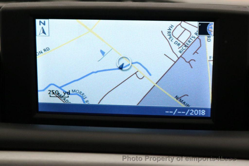 2007 BMW Z4 CERTIFIED Z4 3.0Si Sport / Premium NAVIGATION - 18006909 - 9