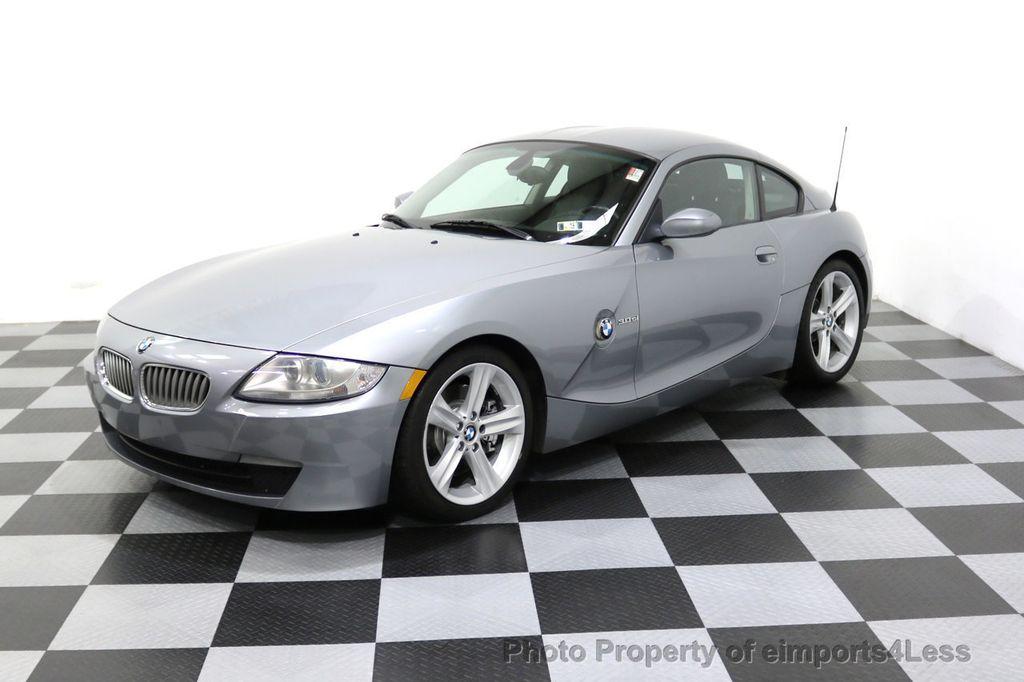 2007 BMW Z4 CERTIFIED Z4 3.0Si Sport / Premium NAVIGATION - 18006909 - 13