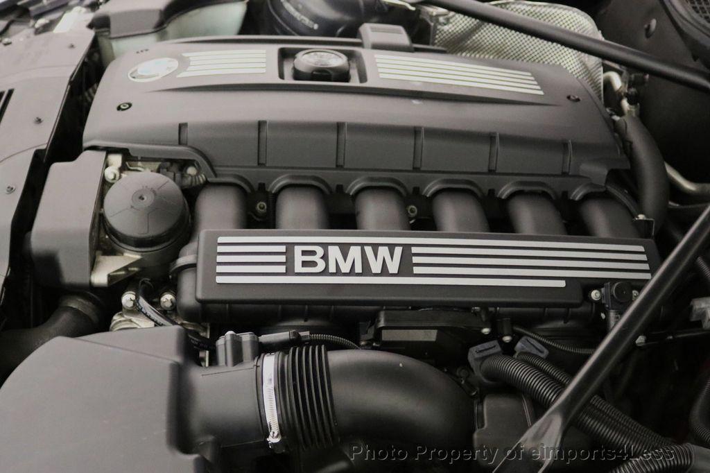 2007 BMW Z4 CERTIFIED Z4 3.0Si Sport / Premium NAVIGATION - 18006909 - 18