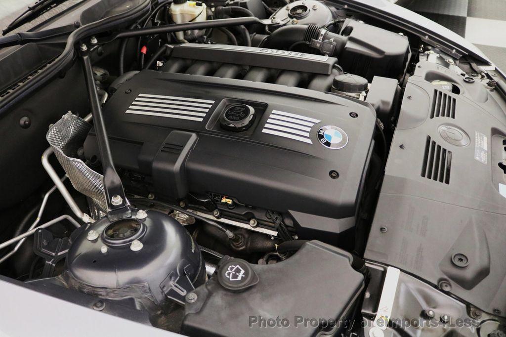2007 BMW Z4 CERTIFIED Z4 3.0Si Sport / Premium NAVIGATION - 18006909 - 20