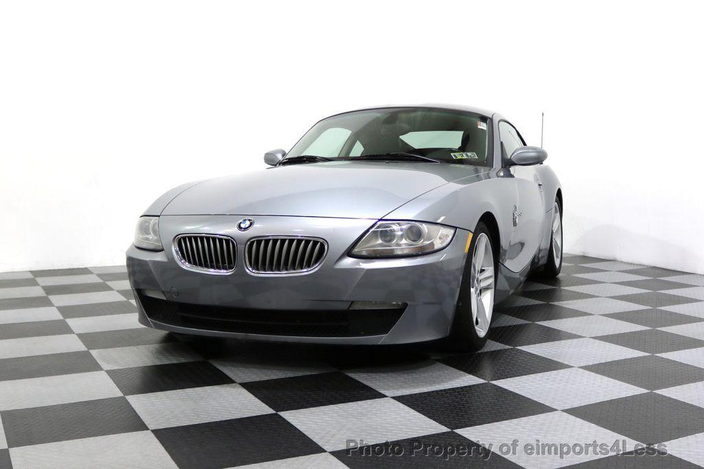 2007 BMW Z4 CERTIFIED Z4 3.0Si Sport / Premium NAVIGATION - 18006909 - 25
