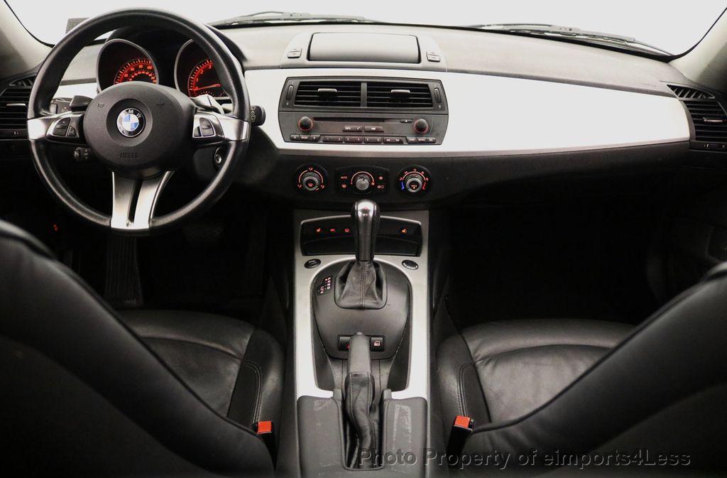 2007 BMW Z4 CERTIFIED Z4 3.0Si Sport / Premium NAVIGATION - 18006909 - 31