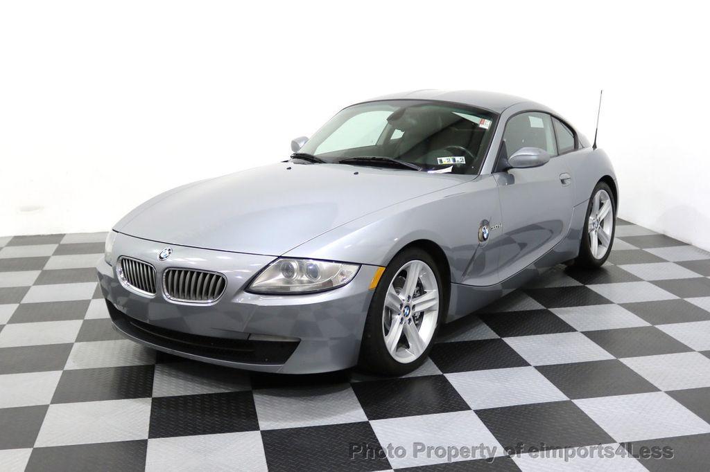 2007 BMW Z4 CERTIFIED Z4 3.0Si Sport / Premium NAVIGATION - 18006909 - 38