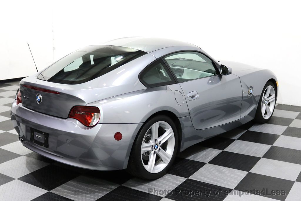 2007 Used Bmw Z4 Certified Z4 30si Sport Premium Navigation At Eimports4less Serving Doylestown Bucks County Pa Iid 18006909