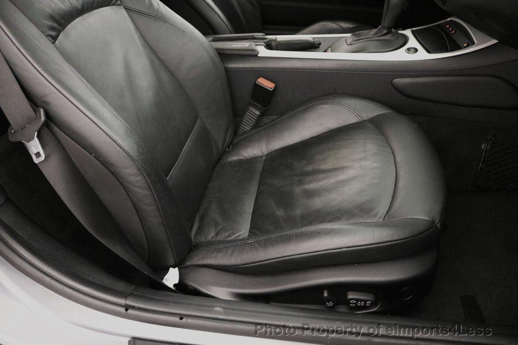 2007 BMW Z4 CERTIFIED Z4 3.0Si Sport / Premium NAVIGATION - 18006909 - 43