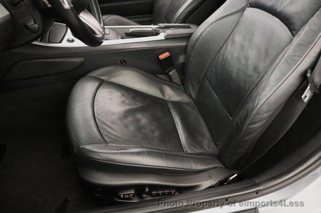 2007 BMW Z4 CERTIFIED Z4 3.0Si Sport / Premium NAVIGATION - 18006909 - 7