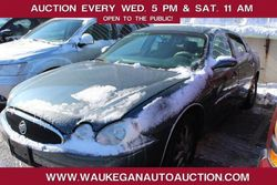 2007 Buick LaCrosse - 2G4WC582171135759