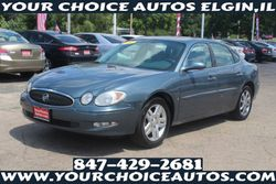 2007 Buick LaCrosse - 2G4WD582671246045
