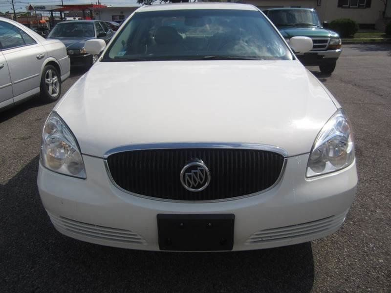 2007 used buick lucerne cxl premium at contact us serving cherry rh nj car wire ebizautos com 2007 Buick Lucerne Recalls 2007 Buick Lucerne Problems