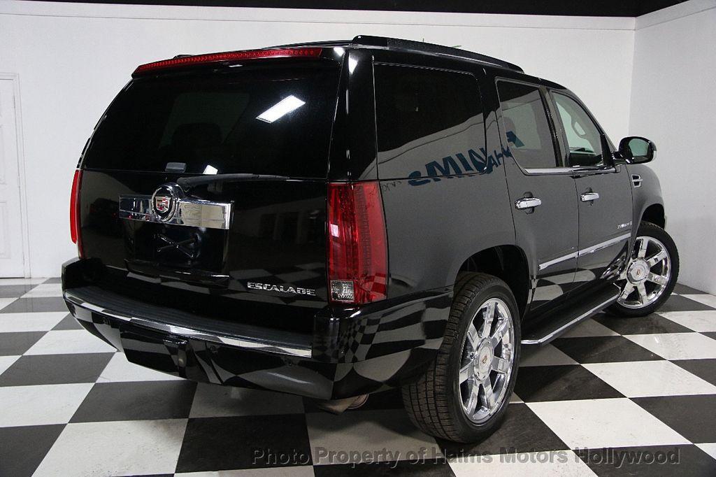 2007 Used Cadillac Escalade 2wd 4dr At Haims Motors Serving Fort
