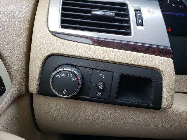 2007 Cadillac Escalade AWD 4dr - 18538736 - 14