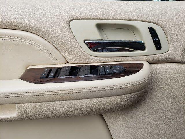 2007 Cadillac Escalade AWD 4dr - 18538736 - 16