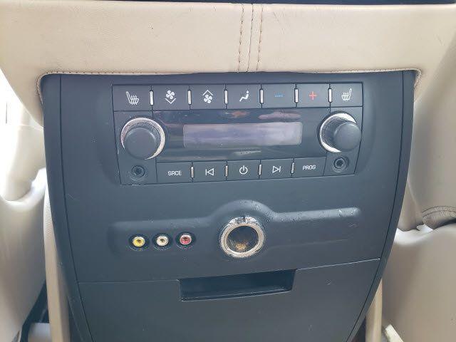 2007 Cadillac Escalade AWD 4dr - 18538736 - 18