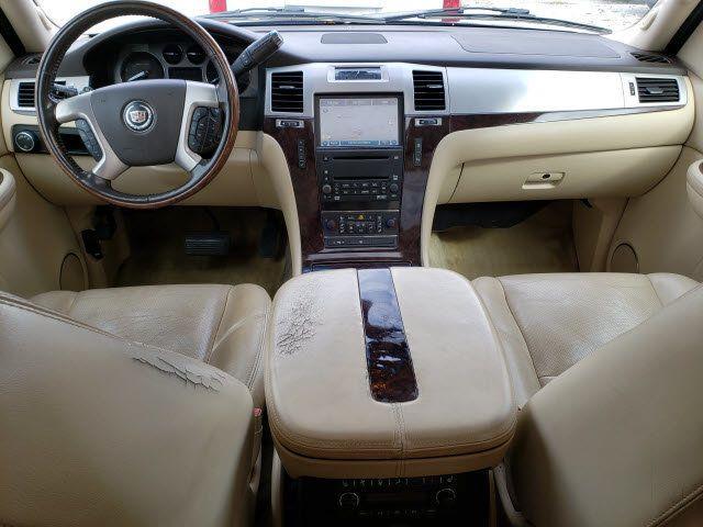 2007 Cadillac Escalade AWD 4dr - 18538736 - 19