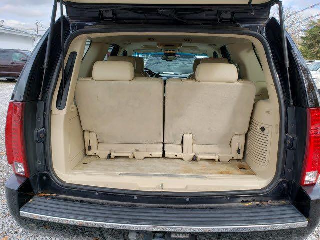 2007 Cadillac Escalade AWD 4dr - 18538736 - 22