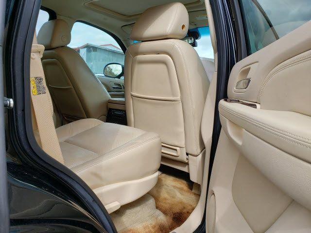 2007 Cadillac Escalade AWD 4dr - 18538736 - 27