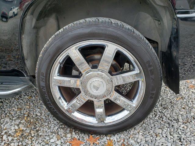 2007 Cadillac Escalade AWD 4dr - 18538736 - 2