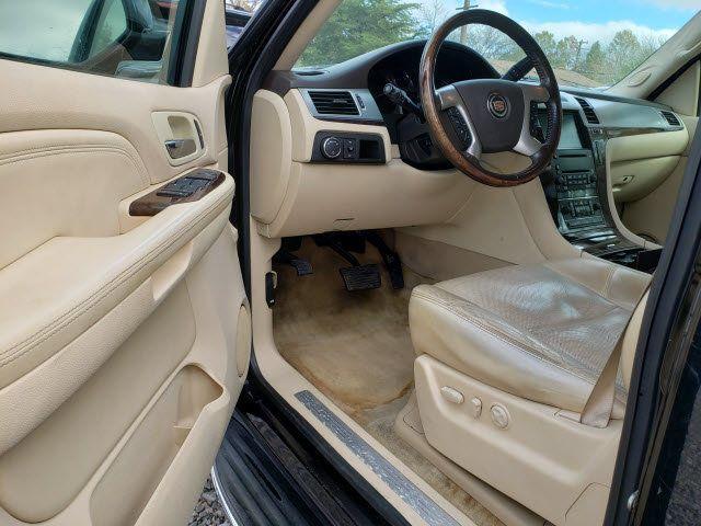 2007 Cadillac Escalade AWD 4dr - 18538736 - 3