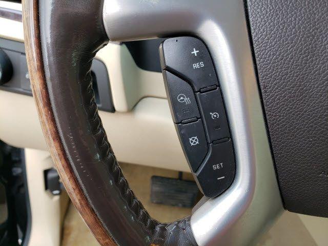 2007 Cadillac Escalade AWD 4dr - 18538736 - 4