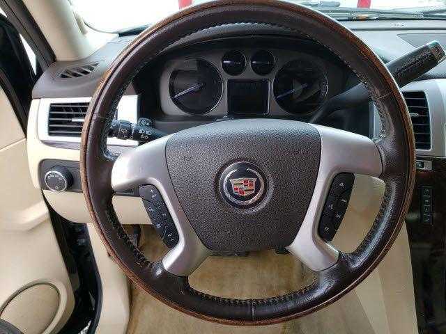 2007 Cadillac Escalade AWD 4dr - 18538736 - 5
