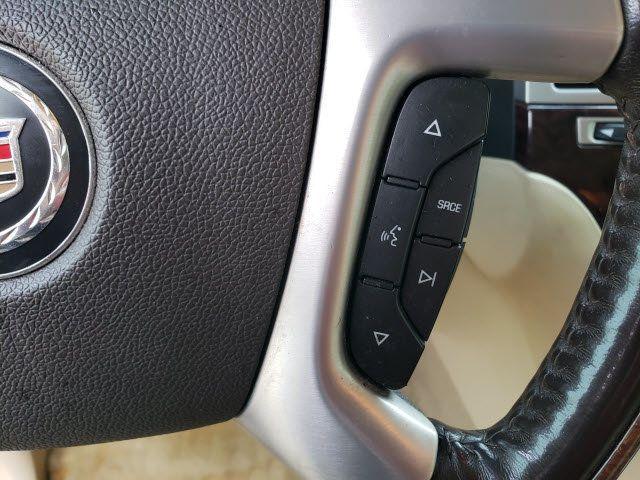 2007 Cadillac Escalade AWD 4dr - 18538736 - 6